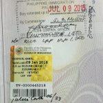 Visa extensions and requirements for the Philippines
