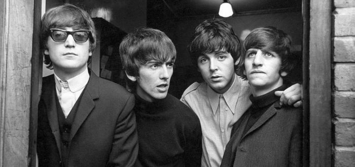 beatles playing in the philippines