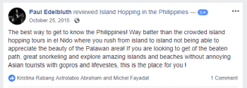 facebook-reviews-2 island hopping