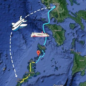 suggested-itinerary-palawan-philippines