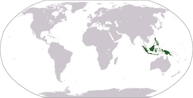 Malay-Archipelago-mindanao-philippines