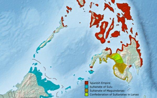 islam-roots-Malay-Archipelago-mindanao-philippines