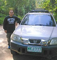 car rental puerto princesa