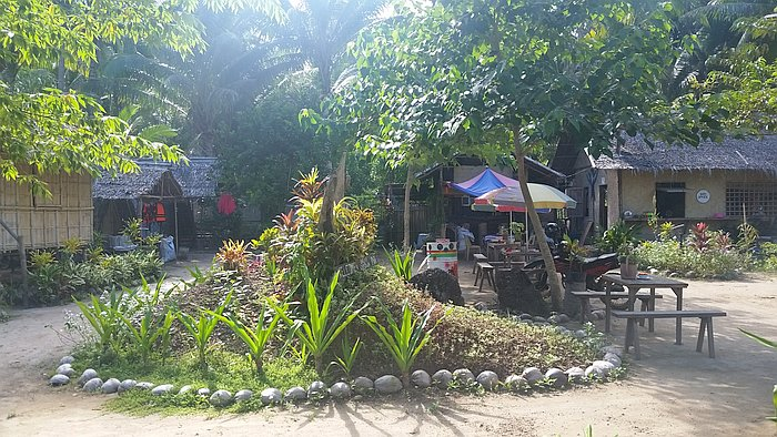 Sibaltan Island Hopping Eco Tours - welcome to the paradise jungle