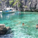 Boat Tours Trip between El Nido and Coron