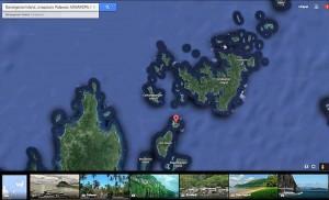 island-hopping-philippines-Barangonan_map