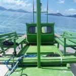 Theresa Boat Hire