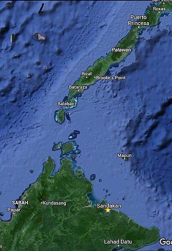 Borneo-Sandakan-boat