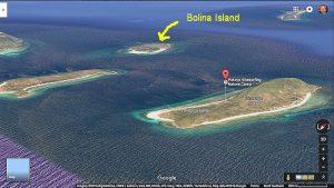 location-of-deserted-island
