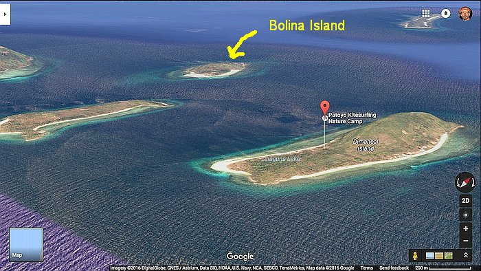 location-of-deserted-island