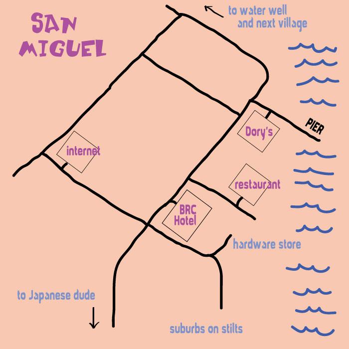 san-mig-map