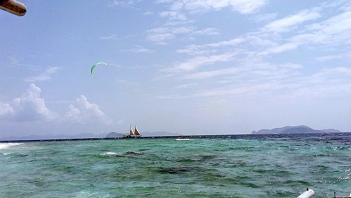 kiteboarding-in-linapacan-bolina-island