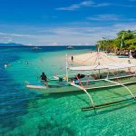 Enjoy nature and the natural beauty of the Philippines