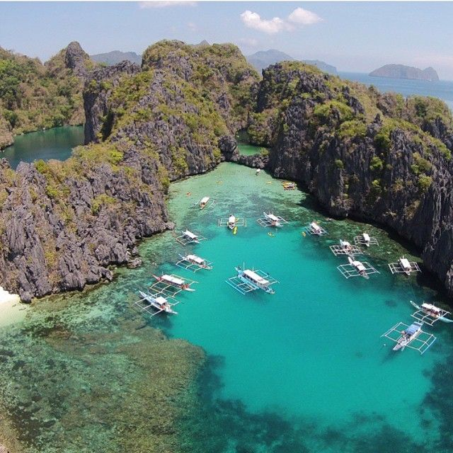 El Nido Travel And Tours
