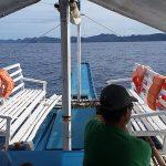 Boat Operator – Lando