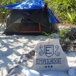 E Tent Space (Emperador)