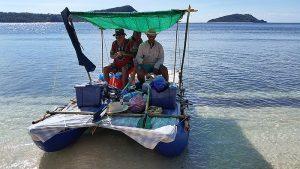 russians-raft-canoe-kayak-palawan