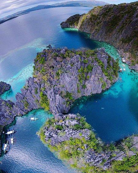 Twin-lagoons-coron-twin lagoons