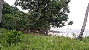 rent-hut-approaching-village