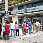 Opening a bank account and atm cash withdrawal for foreigners