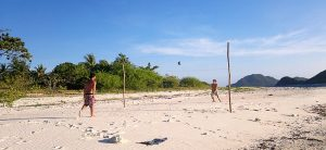 return-trip-manila-palawan-beach-volleyball