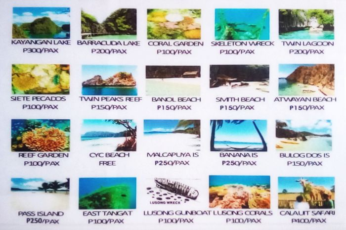 coron-boat-tours-destinations