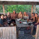 Boat Tours Trip between El Nido and Coron