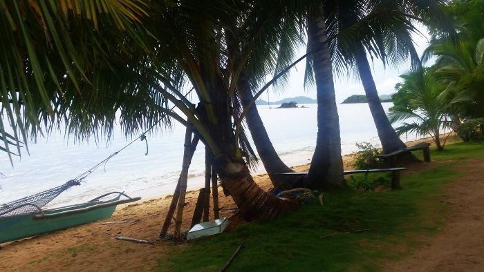 Busuanga Island