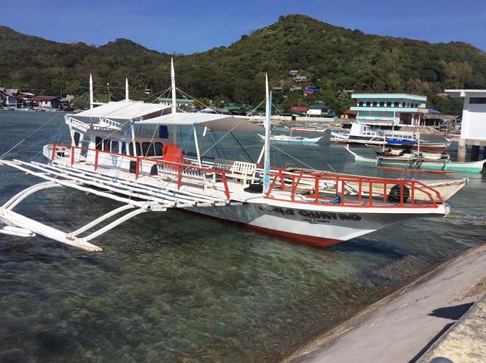 boat sizes