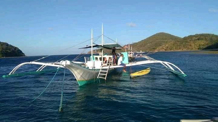 Boatman Ghea