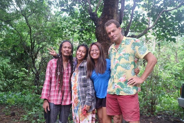 rodney island hopping philippines