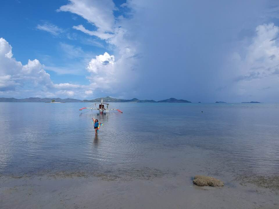 sibaltan island hopping philippines