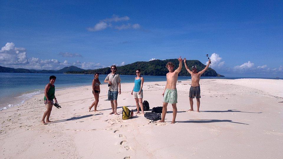 Coron Expedition