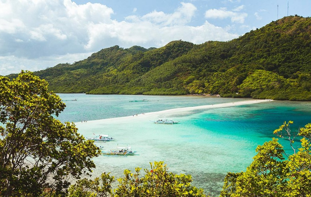 Snake Island in Best Spots and Tips Before You Go to El Nido.