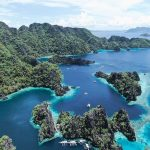 Boat tours itinerary between El Nido and Coron