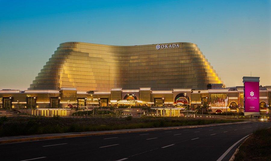 interesting casino in the philippines
