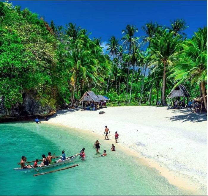 Guimaras-Tatlong-Pulo