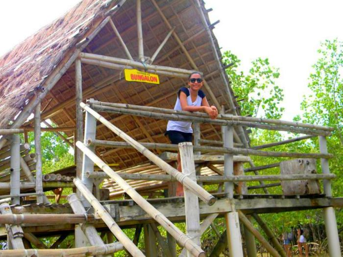Iloilo-City-Bacolod--Mangrove-Eco-park-Suyac Island-2