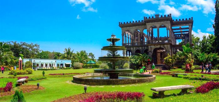 Iloilo-City-Bacolod-Taj-Mahal-Negros-tour-package-The_Ruins-9