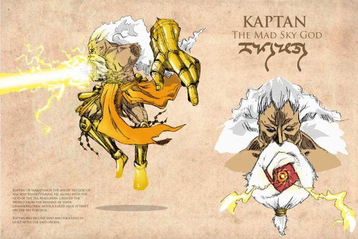 Kaptan-visayan-mad-sky-god