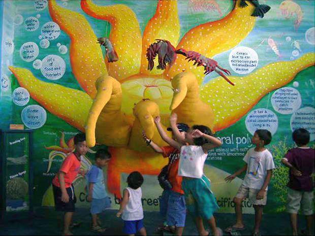 Museo-Sang-Bata-sa-Negros-Sagay-City