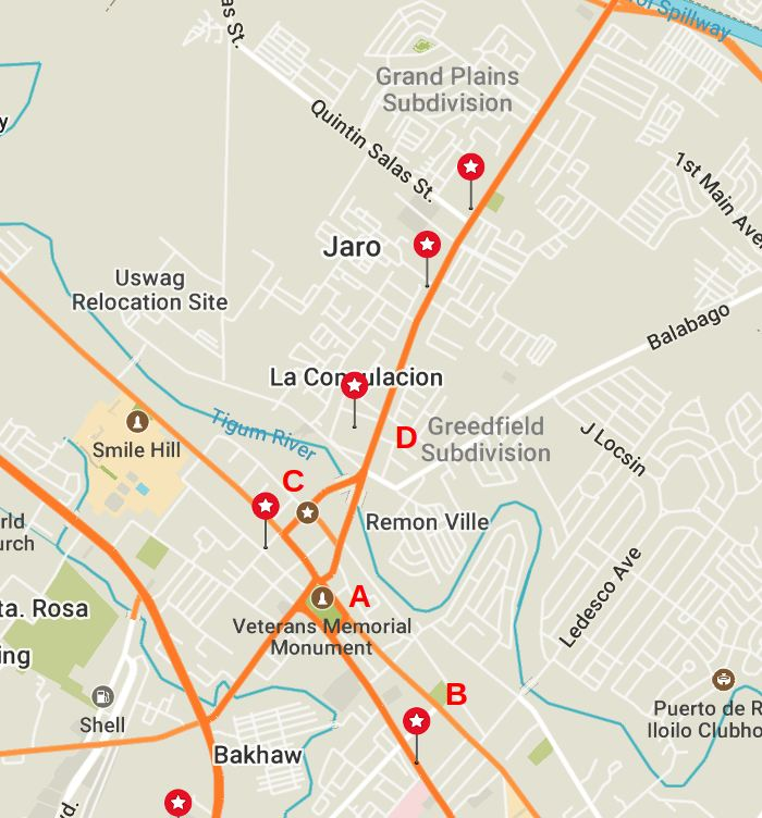 iloilo-city-map-churches