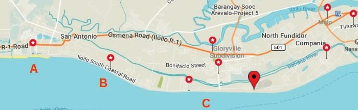 iloilo-city-map-west-villarosa-resort