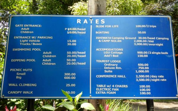 iloilo-city-to-bacolod-mambukal-resort-waterfalls-prices