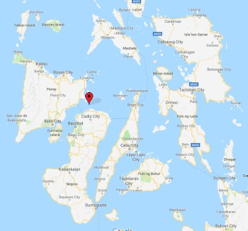 lakawon-island-resort-and-spa-map