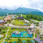 Travel Tour Packages to Campuestohan Highland Resort Theme/Water Park