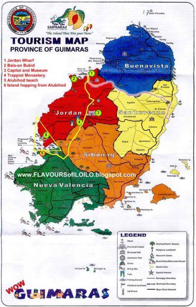 tourist-map-guimaras