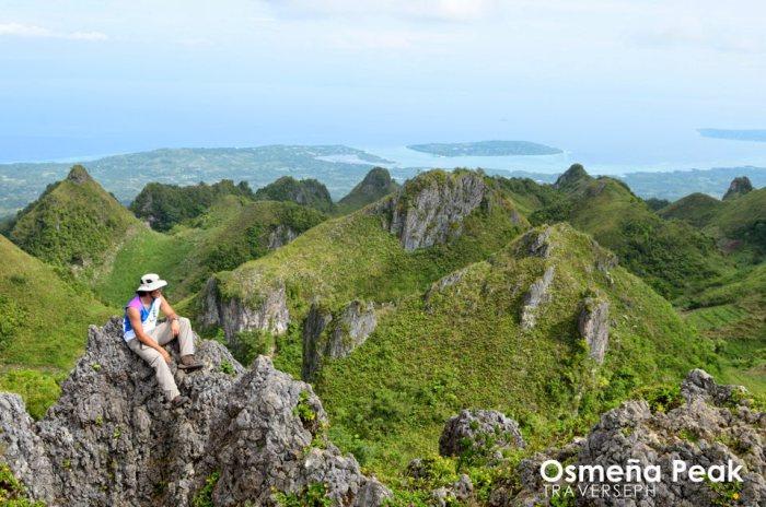 hiking-visayas