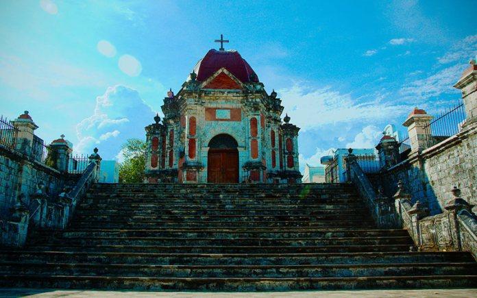 historical-monument-visayas