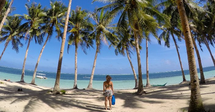 paradise beaches in the philippines
